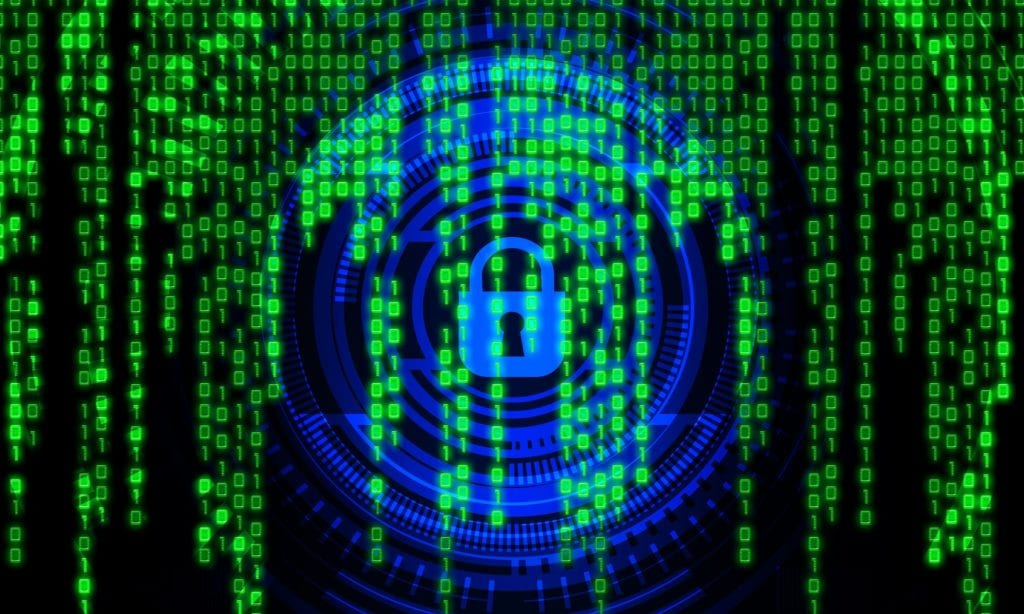 Cybersecurity cyberattack